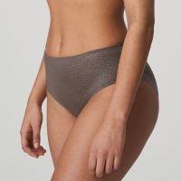 PICCADILLY Kitten grey tailleslip