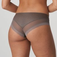 PICCADILLY Kitten grey hotpants